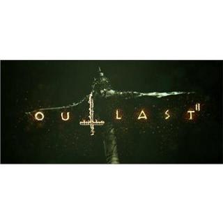 Outlast 2 - PC DIGITAL
