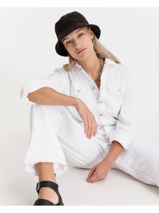 Overaly pre ženy Replay - biela dámské XXS