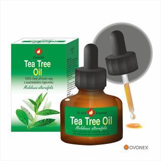 OVONEX s.r.o. Tea Tree Oil  20 ml
