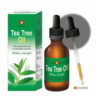 OVONEX s.r.o. Tea Tree Oil  50 ml
