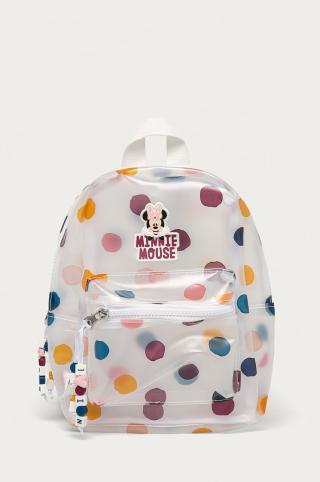 OVS - Detský ruksak X Disney biela ONE SIZE