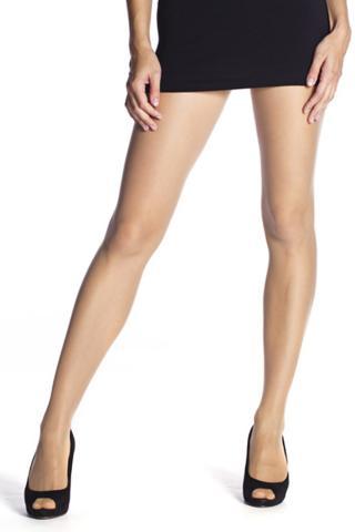 Pančuchové sťahovacie nohavice Bellinda ABSOLUT RESIST 20 DEN almond dámské 40