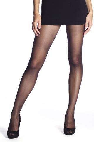 Pančuchové sťahovacie nohavice Bellinda ABSOLUT RESIST 20 DEN čiene dámské ČIERNA 40