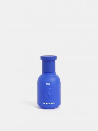 Pánska toaletná voda s vôňou sladkého drievka, slivky a škorice Jack & Jones Fragrance 40 ml pánské modrá