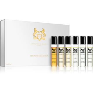 Parfums De Marly Feminine Discovery Set darčeková sada pre ženy dámské