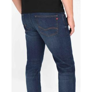 Patrol Mans Regular Silhouette Relaxed Loose Fit Jeans D-Jerry 37 M27140-W22 pánské Other 38-34