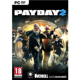 PayDay 2 - PC DIGITAL
