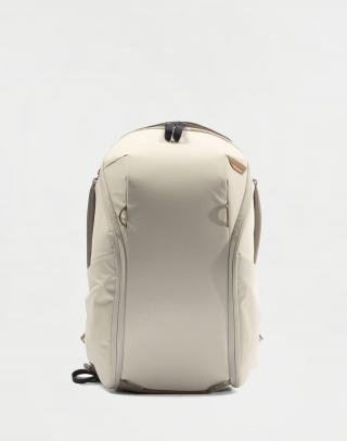 Peak Design Everyday Backpack 15L Zip v2 Bone Béžová