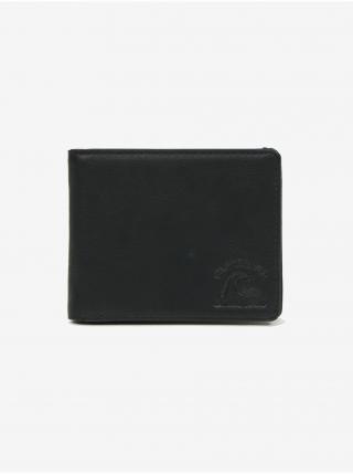 Peňaženky pre mužov Quiksilver - čierna pánské