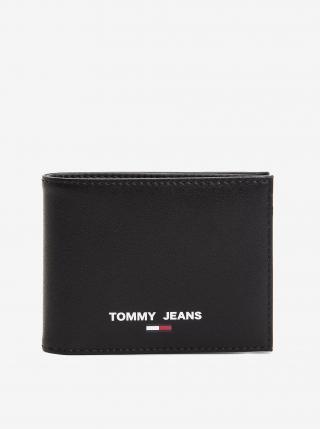 Peňaženky pre mužov Tommy Hilfiger - čierna pánské