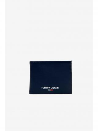 Peňaženky pre mužov Tommy Hilfiger - tmavomodrá pánské