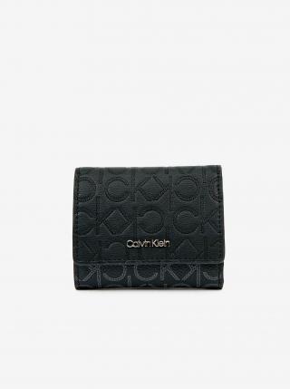 Peňaženky pre ženy Calvin Klein - čierna dámské