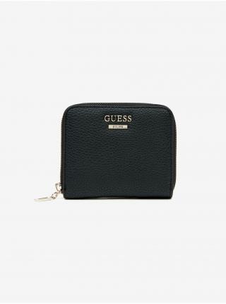 Peňaženky pre ženy Guess - čierna dámské