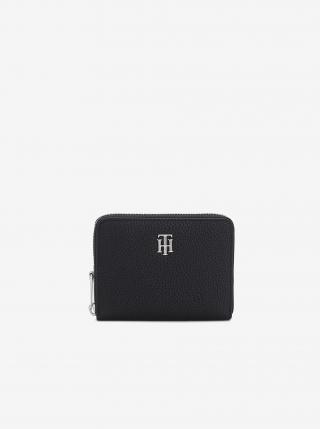 Peňaženky pre ženy Tommy Hilfiger - čierna dámské