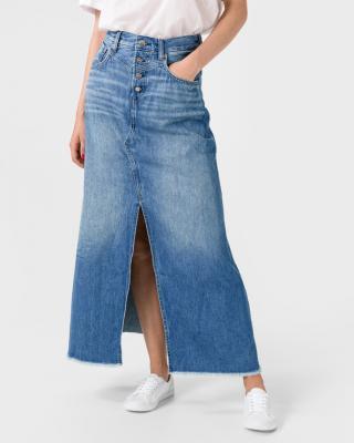 Pepe Jeans Mirabelle Sukňa Modrá dámské 30