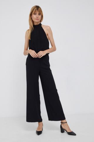 Pepe Jeans - Overal Ambre dámské čierna XS