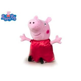 Peppa Pig - Pepina plyšová 31 cm 0m