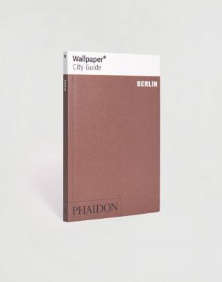 Phaidon WCG Berlin Hnedá