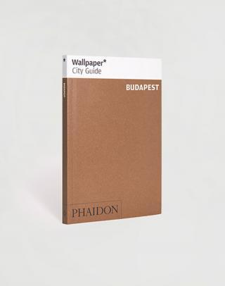 Phaidon WCG Budapest Hnedá