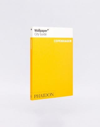 Phaidon WCG Copenhagen Žltá