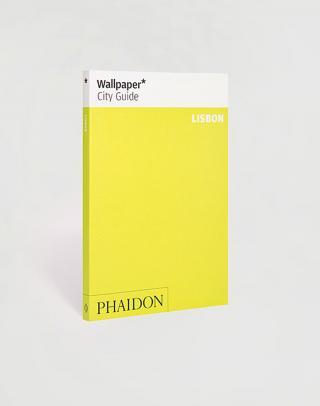 Phaidon WCG Lisbon Žltá