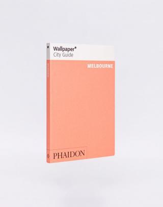 Phaidon WCG Melbourne Oranžová