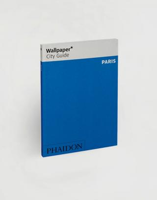 Phaidon WCG Paris Modrá