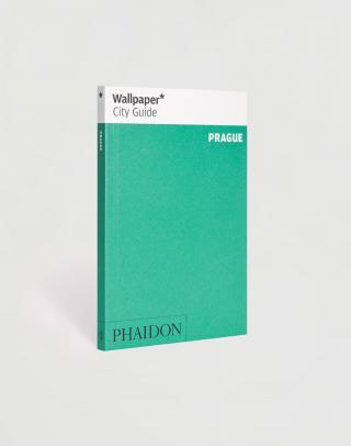 Phaidon WCG Prague Zelená