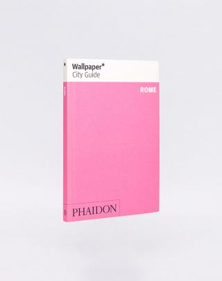 Phaidon WCG Rome Ružová