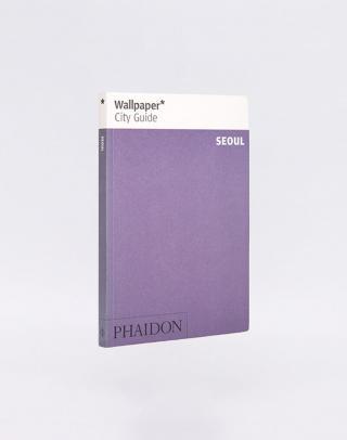 Phaidon WCG Seoul Fialová