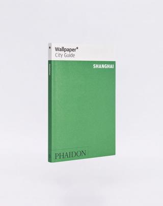 Phaidon WCG Shanghai Zelená