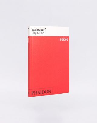 Phaidon WCG Tokyo Červená