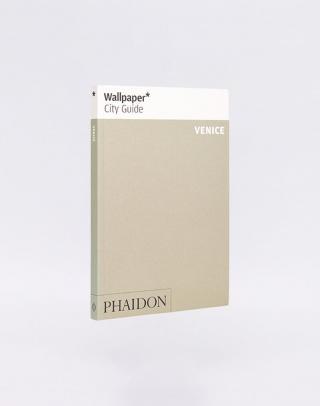 Phaidon WCG Venice Zelená