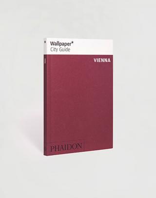Phaidon WCG Vienna Vínová