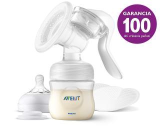 Philips AVENT Avent odsávačka mater.mlieka manuálna