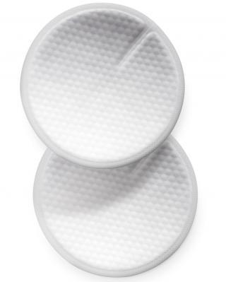 Philips AVENT Prsné vložky jednorazové 24 ks biela