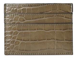 Pieces Dámska peňaženka na karty PCSOPHIA CARD HOLDER Forest Night dámské