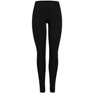 Pieces Dámske legíny Edita Long Leggings Noos Black XS