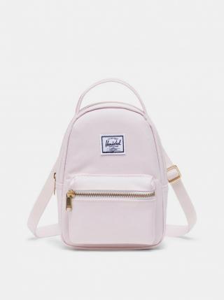 Pink Crossbody Handbag Herschel Supply růžová One size