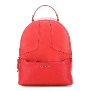 Piquadro CA4327S10 Red One size