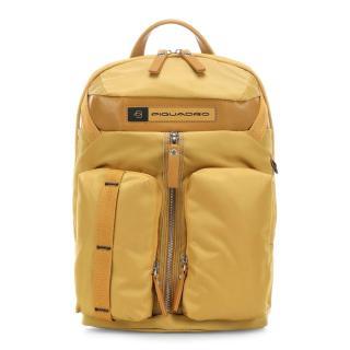 Piquadro CA5038BI Yellow One size