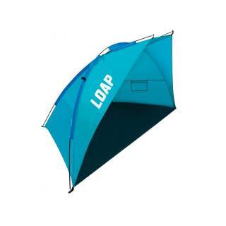 Plážový stan LOAP BEACH SHADE M Blue One size