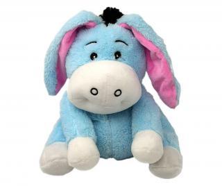 Plyšová hračka Donkey Pestrofarebná