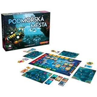 Podmorské mestá