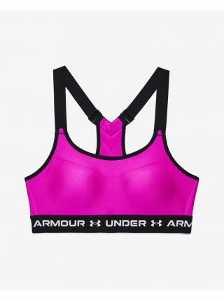 Podprsenky pre ženy Under Armour - ružová dámské 70DD