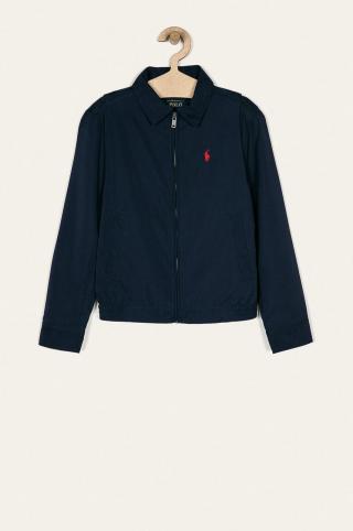 Polo Ralph Lauren - Detská bunda 134-176 cm modrá 134