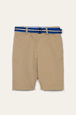 Polo Ralph Lauren - Detské krátke nohavice 32134-176 cm béžová 152