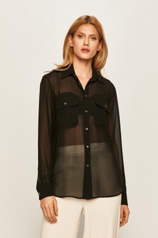 Polo Ralph Lauren - Košeľa dámské čierna 32