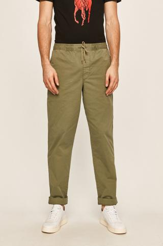 Polo Ralph Lauren - Nohavice pánské zelená S
