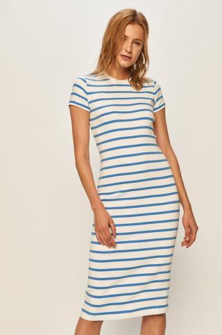 Polo Ralph Lauren - Šaty dámské biela S
